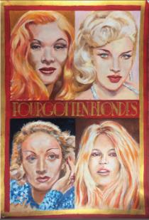 Blonds 20